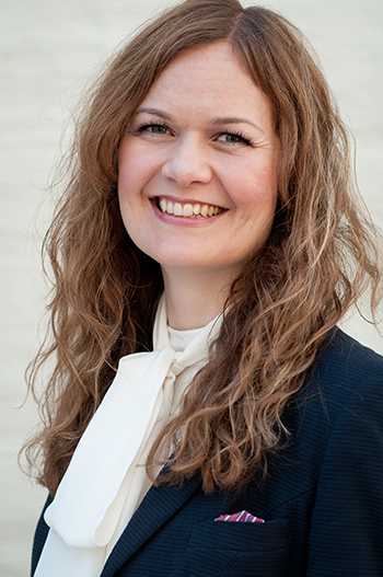 Anne Rose Røsbak Feragen